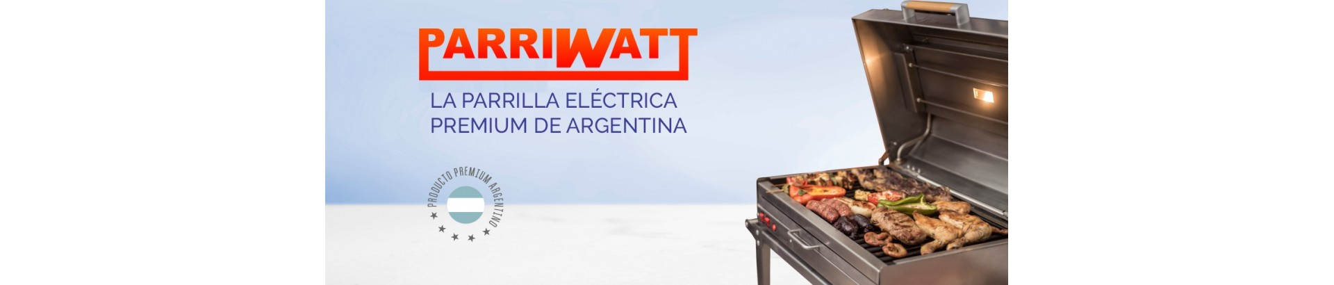 ParriWatt