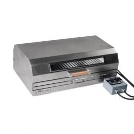 PARRILLA ELECTRICA PARRIWATT 800 (INOX)