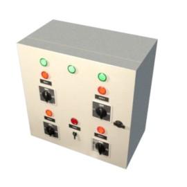 TABLERO CONTROL COCINA ELECTRICA